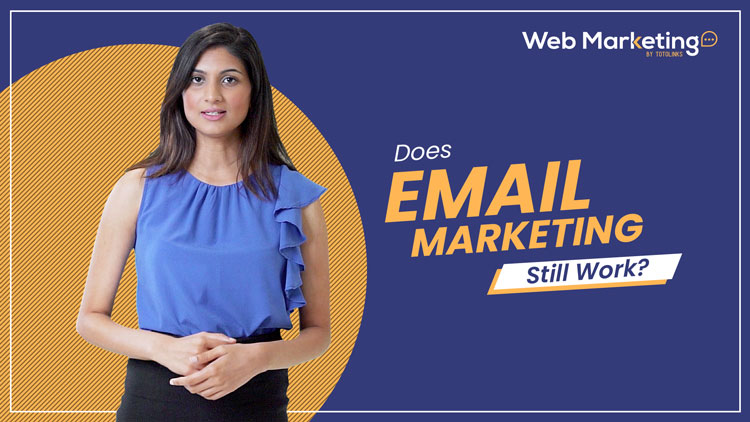 Does Email Marketing Still Work Blog Featured Image